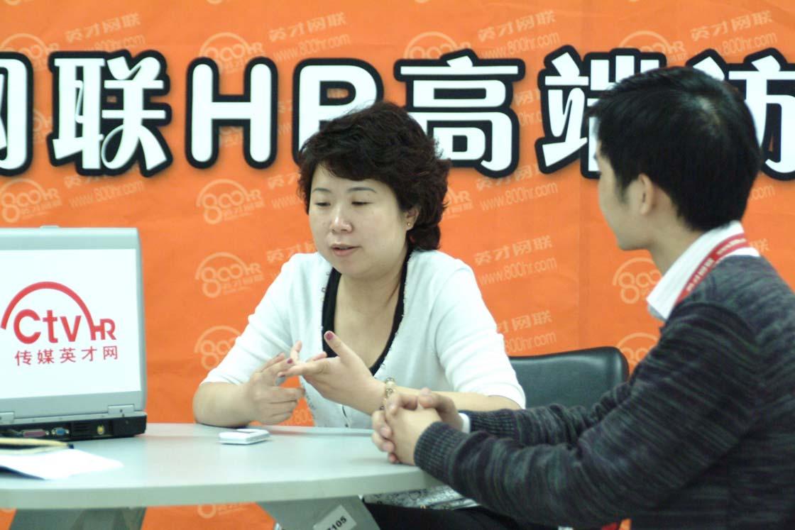 嘉利公關HR高級經理解讀PR職場